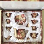 CAPODIMONTE-TEA-SET-17PC-RLS12876-18-CHB2-