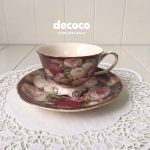 CAPODIMONTE-TEA-SET-WITH-TRAY-18PC-RLS12876-18-CHB2--
