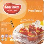 MARINEX Prediletta 6224 Square Roaster 3.8LT