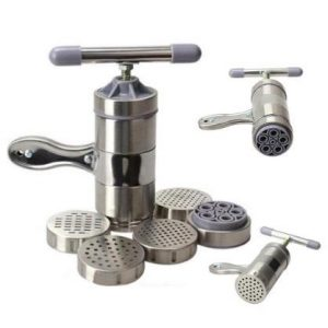 CETAKAN MIE NOODLE MAKER PRESSURE MACHINE STAINLESS STEEL4