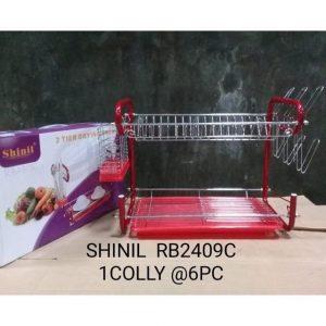 SHINI RAK PIRING SUSUN 2 RB2409C
